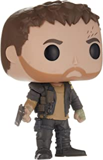 Funko pop Movies Mad Max Fury Road Max With Gun Collectible Figure