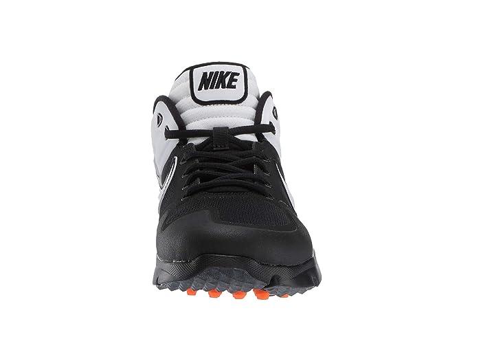 Nike Alpha Huarache Elite 2 Turf - Zapatos Tenis > De Atletismo