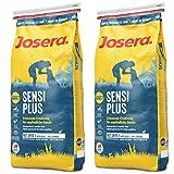 2x 15kg josera sensi-touch Plus
