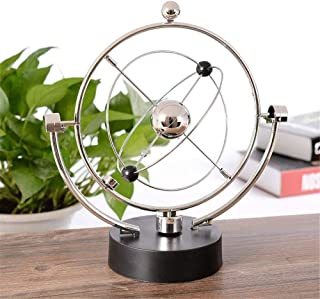 地球儀 グローブ22 * 10.5 * 25cmホームデスクデコレーションロッカー天体軌道飾りUsbプラグインクラフトデスクトップグローブオフィススタディルームパーフェクトfo。