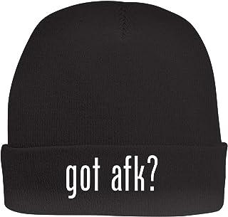 Shirt Me Up got AFK? - A Nice Beanie Cap