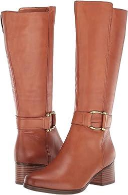 Light Maple Leather