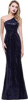 Best navy blue sequin bridesmaid dresses Reviews