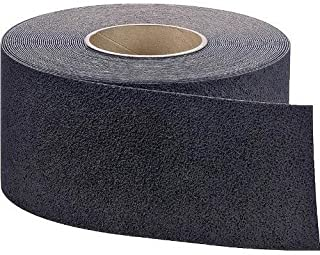 3M 610 Anti Skid Tape, 48mm X 18.2m, Black (Pack of 3 rolls)