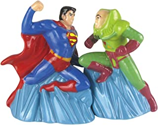 Best superman salt and pepper shakers Reviews