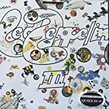 Led zeppelin III 200 gram QUIEX SV-P VINYL