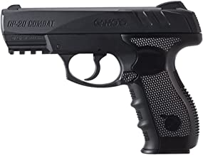 Gamo GP-20 COMBAT BB PISTOL 611139754 Air Pistol .177