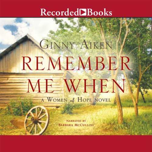 Remember Me When cover art