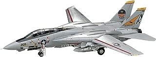 Hasegawa 1/48 F-14A F-14 yJapanese plastic modelz