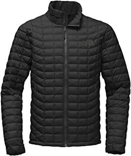 Men's Thermoball Jacket TNF Black Matte - M