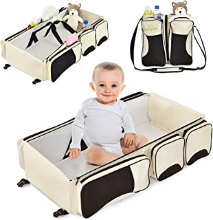Best 3 in 1 baby bassinet Reviews