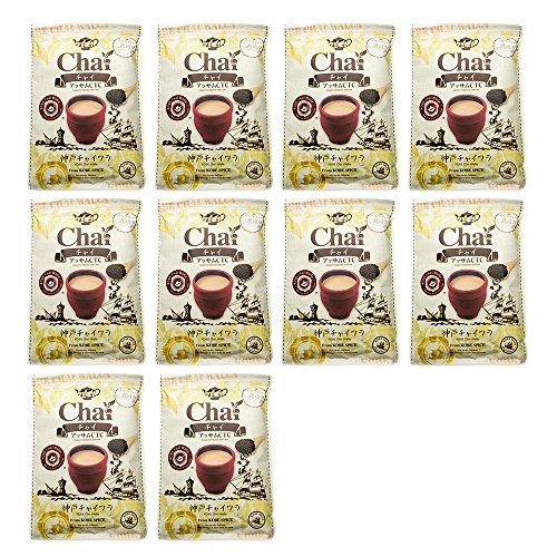 神戸スパイス アッサムCTC 5kg 【500g×10袋】 Assam Tea CTC