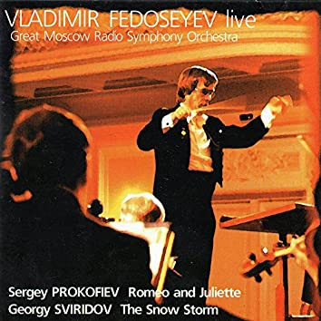 Great Moscow Radio Symphony Orchestra