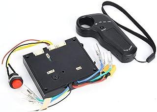Högkvalitativ elektrisk skateboard ESC-motor borstlös navmotorstyrenhet, passar för E-scooter, E-skateboard, skottkärror, ...