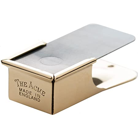 576 H/ütehundepfeife Zungenpfeife Shepherd aus Kunststoff mit GRATIS Pfeifenband acme No Ideal f/ür das Hundetraining