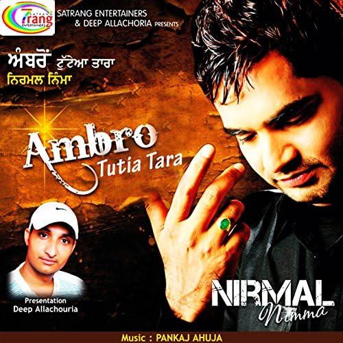 Nirmal Nimma