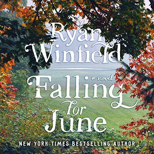 Couverture de Falling for June