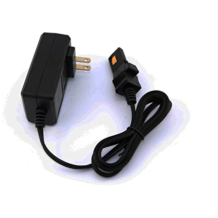 AC//DC Adapter Charger for Power Wheels Ford F-150 Extreme Sport CDF54 Charger