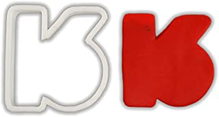 Sweet 16 Cookie Cutter - LARGE - 4 Inches