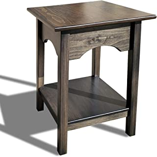 Best amish side table Reviews