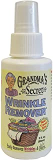 Grandma's Secret FBA_GS3003 Travel Wrinkle Remover, 3-Ounce
