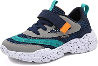 FOMCORT 男女童鞋 宝宝鞋 休闲童鞋 儿童鞋 学生鞋 软底鞋 透气飞织鞋