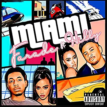 Miami (feat. Hilly)