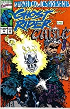 Marvel Comics Presents No.92