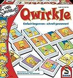 Schmidt Spiele - Qwirkle  Die Simpsons