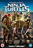 Teenage Mutant Ninja Turtles [Edizione: Regno Unito] [Italia] [DVD]