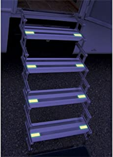 step above rv steps