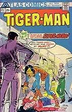 Tiger-Man (Comic) April 1975 No. 1 (1)