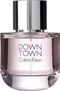 Calvin Klein Perfume  - Calvin Klein Down Town - perfumes for women, 3 oz EDP Spray