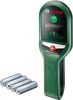 Bosch UniversalDetect Digital Detector, Green