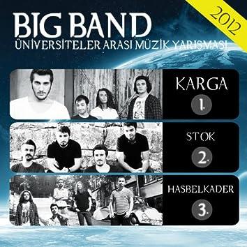 Big Band 2012
