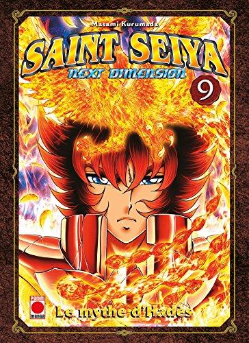 SAINT SEIYA NEXT DIMENSION T09