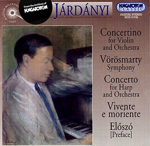 Symphony, 'Vorosmarty': V. A ven cigany (The Old Gipsy)