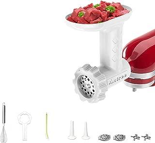 Best kitchenaid grinding attachment Reviews