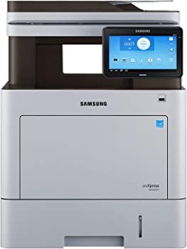 Samsung SL-M4560FX Monochrome 4-in-1 Laser Printer with Duplex