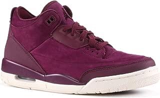 Jordan Womens Air 3 Retro Se Womens Ah7859-600 Size 8.5