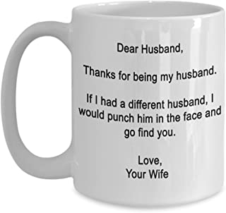 Best funny mugs for husband Reviews