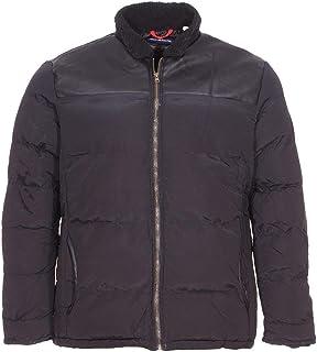D555 Duke Big Tall King Size Forlan Padded Jacket