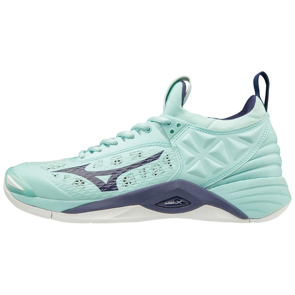 mizuno momentum volleyball shoes