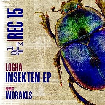 Insekten EP