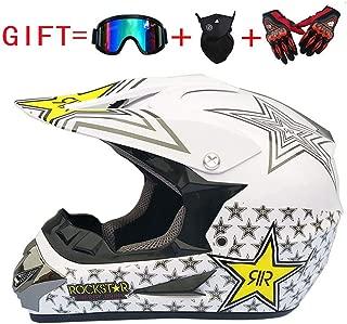 Best fox rockstar helmet Reviews