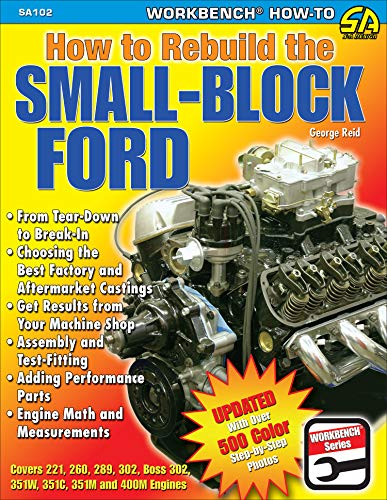 ford 289 - 7
