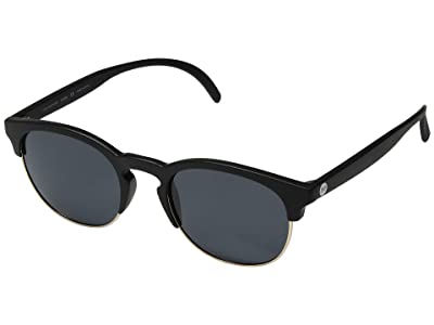 Sunski Avila (Black Slate) Fashion Sunglasses
