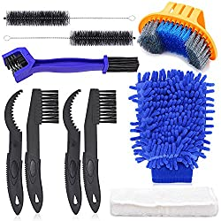 best motorcycle chain cleaning brush