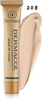 Dermacol Make-up Cover Full Coverage Foundation - 100% Original Guaranteed