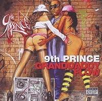 Granddaddyflow by 9th Prince (2010-10-05)
